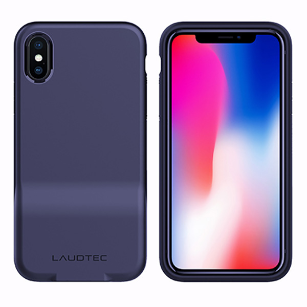 Music and Charge Together Audio Case for Iphone X
