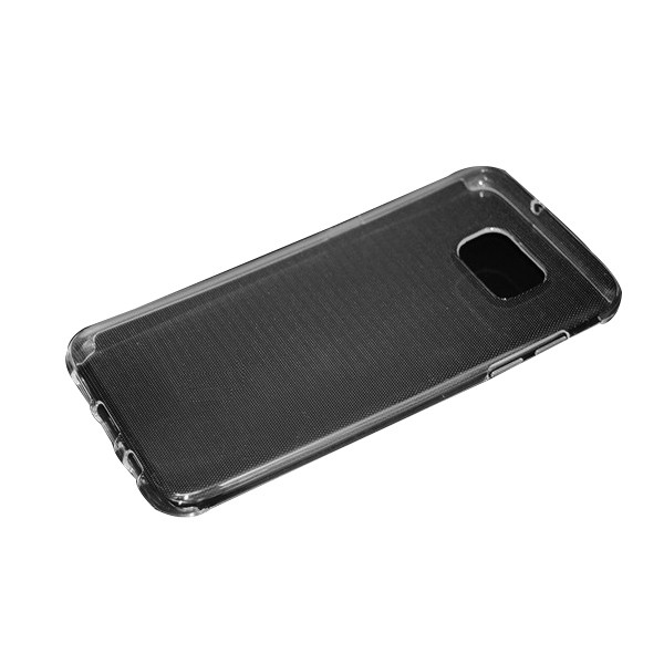 glossy soft gel tpu cover case for samsung