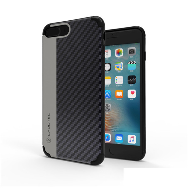 Super Anti-scrath Heavy Duty Hybrid Cover for iPhone 7