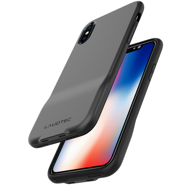 Laudtec New Charging And Listening Case For Iphone x