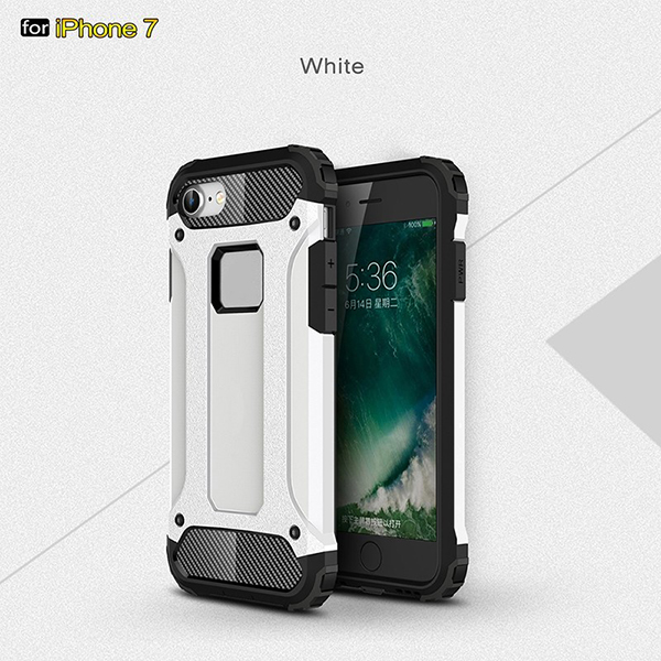 Super Durable Armor Case For phone7 mobile phone case