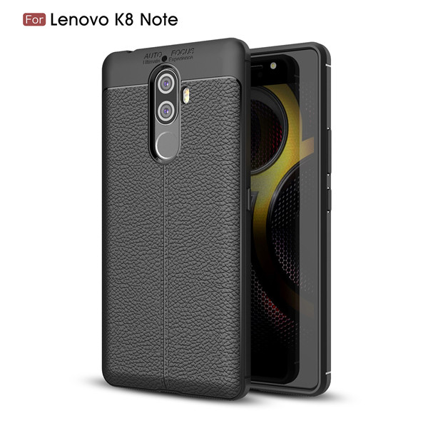 Shockproof Protective Phone Case For Lenovo K8 Note