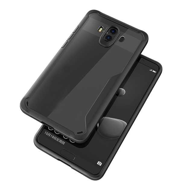 Hybrid TPU PC Shockproof Case Cover For Huawei mate 10