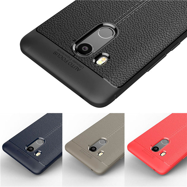 High Quality Leather  Cover Case for HTC U11 Eyes Case