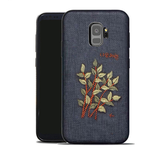 New Trending Leather Phone Case For Samsung S9