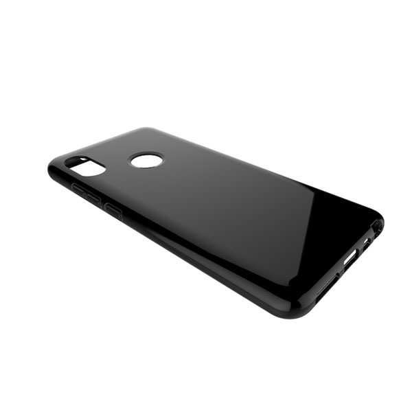 Transparent TPU Soft Case for Xiaomi 6X Case