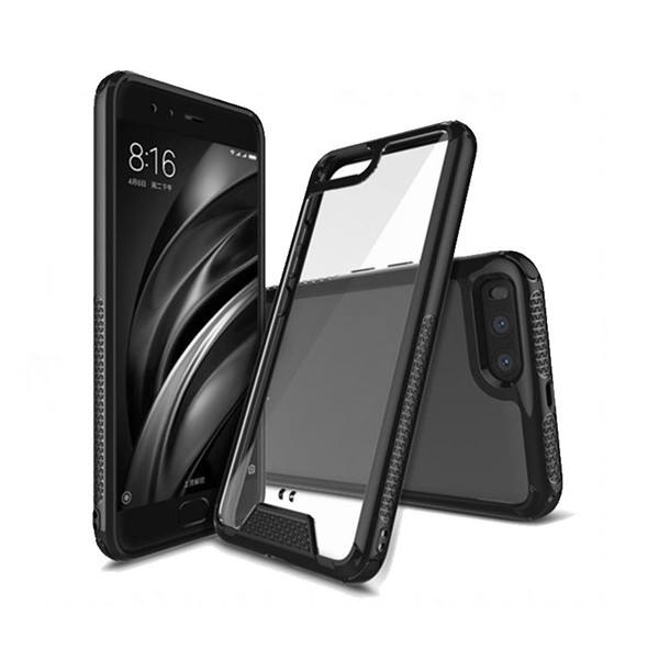 Hybrid TPU+PC Shockproof Case for Xiaomi