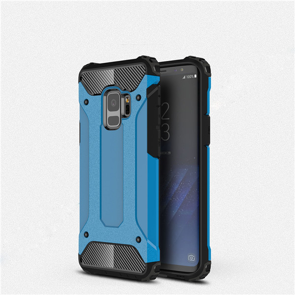 Armor case Hybrid Shockproof Case Cover For Samsung  Galasy S9 case