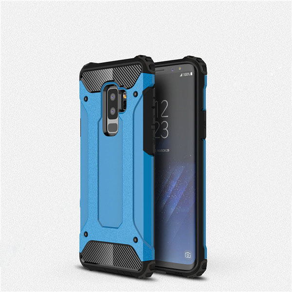 Armor Shockproof Cover Case for Samsung Galaxy S9 Plus Case