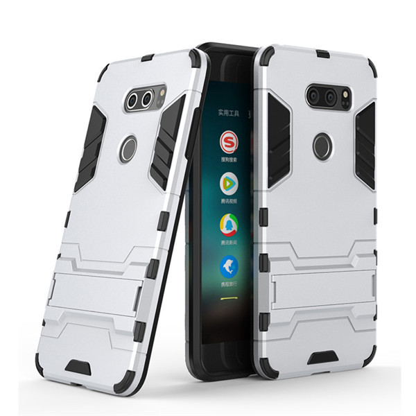 Armour TPU PC Case For LG V30