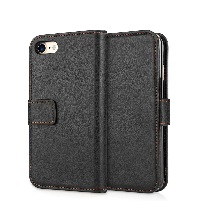 iPhone 6/6s PU flip leather wallet case