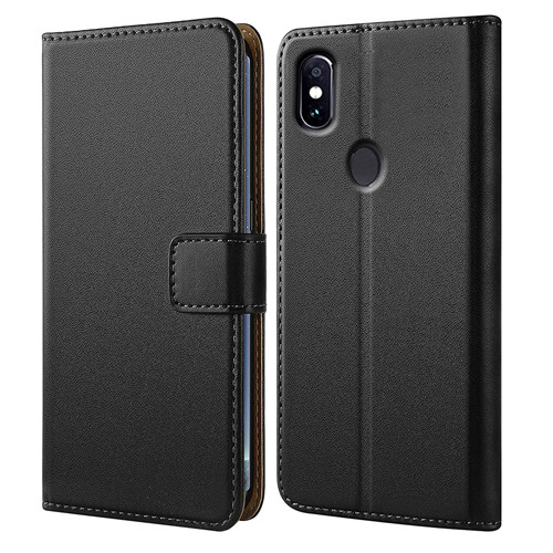 Xiaomi 8 High-quality Leather Phone Case