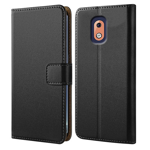 Nokia 2.1 New Wallet Leather Case 2018