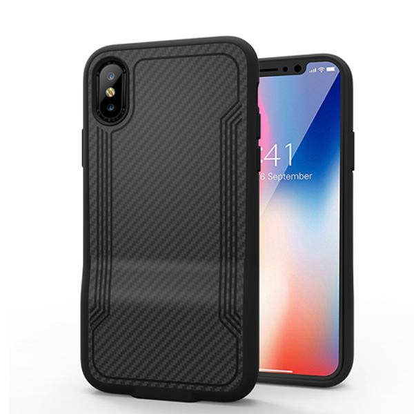 Newest Cellphone Cover Phone Accessory Audio Case for Iphone X