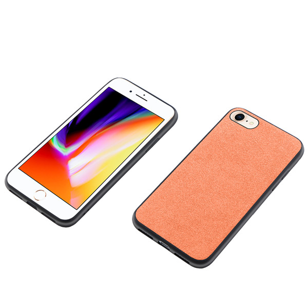 New arrival soft tpu cell back cover for iphone 7