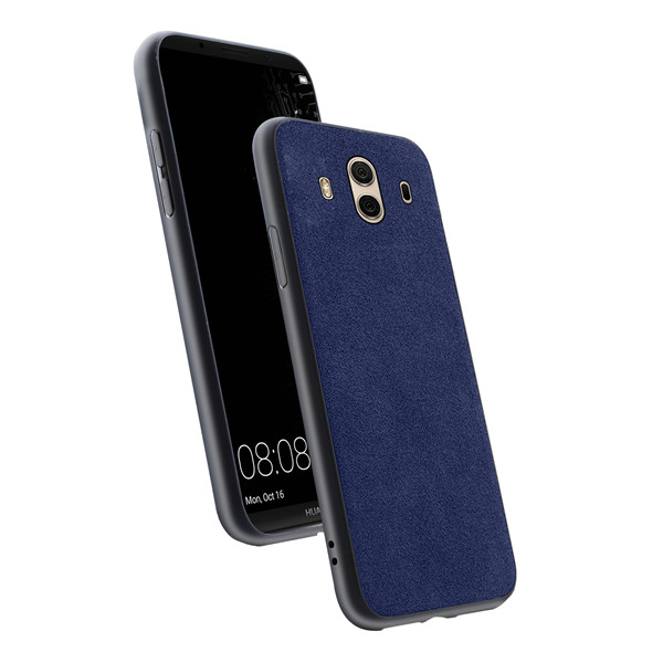 Laudtec smooth skin texture mobile case for Huawei Mate10