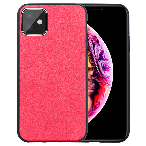 Laudtec anti-scratch performance mobile case for New iPhone 6.1 2019