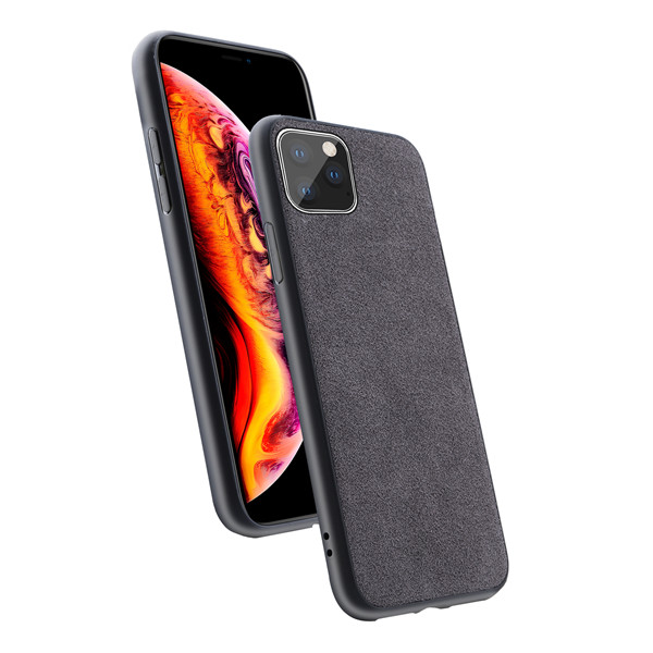 Laudtec wireless charging tech cell case for New iPhone 6.5 2019