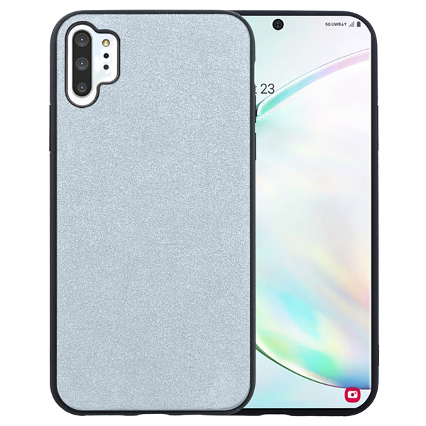 Laudtec exterior durable layer material cell case for Samsung Galaxy Note10 Pro