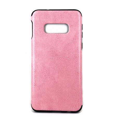 Competitive Price New Design Leather Case For samsung s10 lite