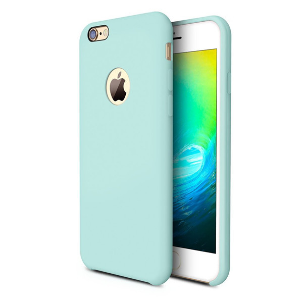 2019 Newest Liquid Silicone Case for IPhone 6S