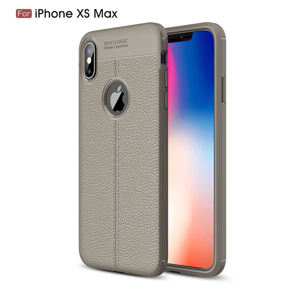 2019 popular high quality TPU for iPhone xs Max