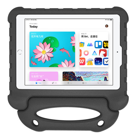 2019Laudtec patented design shockproof Eva tablet for ipad