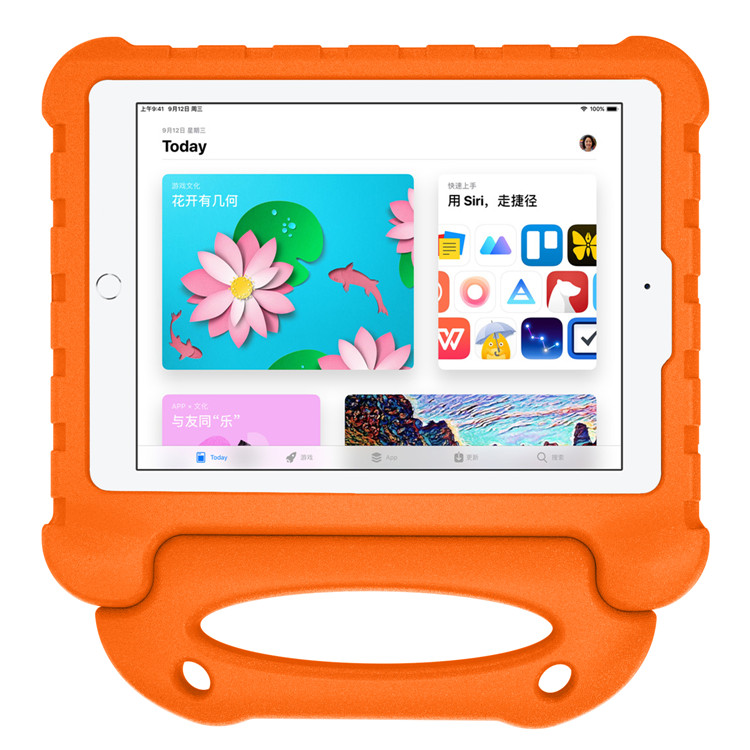 2019 Laudtec new design Eva tablet for ipad
