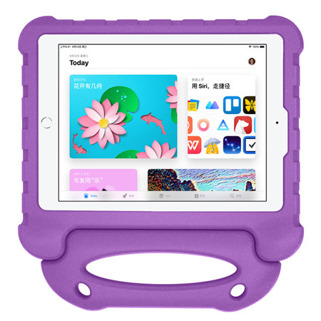 2019 Laudtec patented design EVA tablet case for Samsung Galaxy Tab