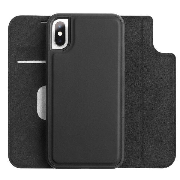 Genuine leather case for iphone 2019