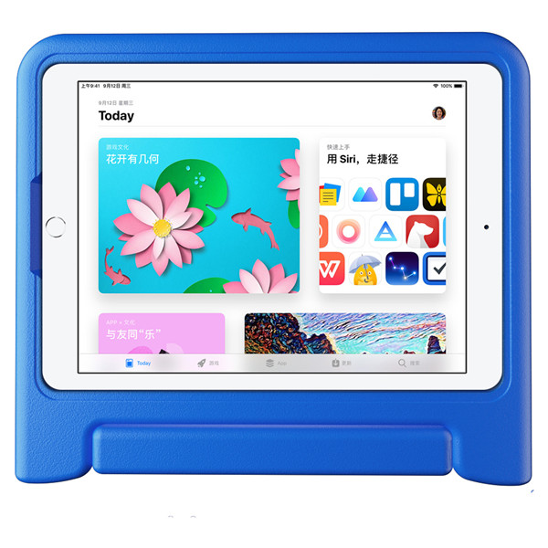 Protective EVA Foam Tablet Case For Samsung Tab