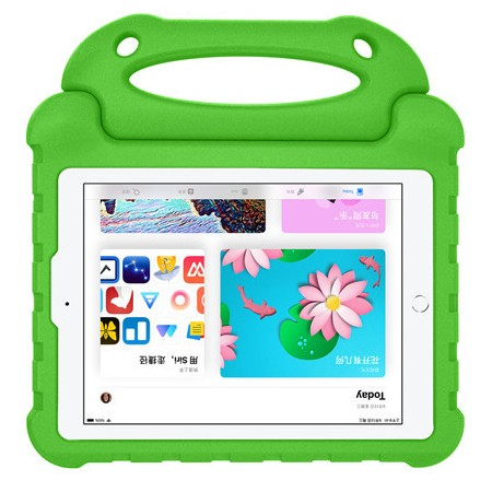​Newly designed anti-drop Eva case for Samsung Galaxy Tab 10.1