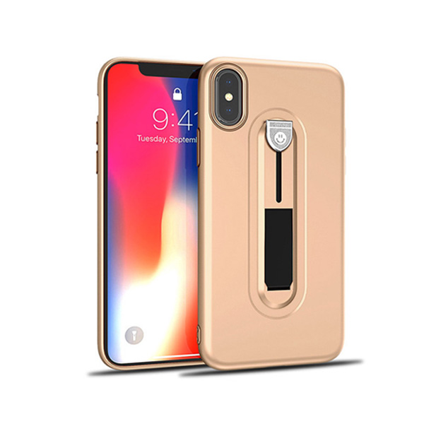 Soft TPU Cover Case For Apple iPhone X