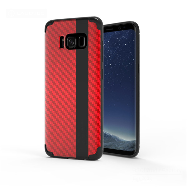 ​TPU PC Cover Protective Case Cover For Samsung Galaxy S8