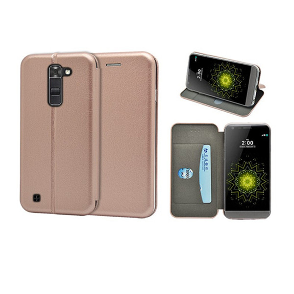 LG K7 Cell Phone Case Full Curved