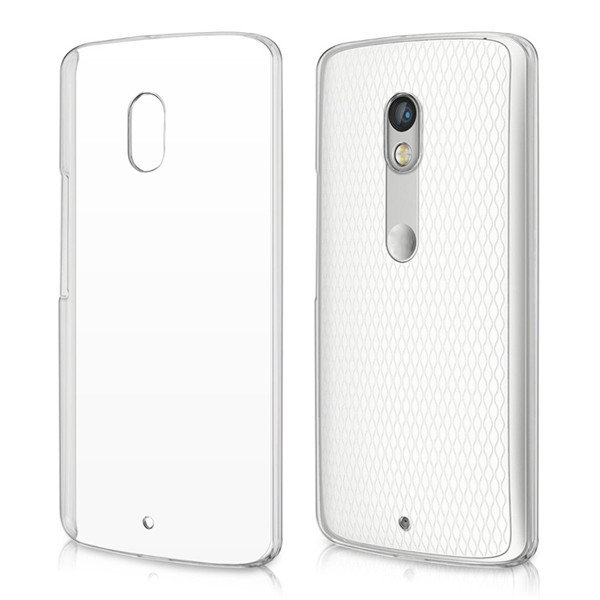 Motorola Moto X Play Soft TPU Phone Case
