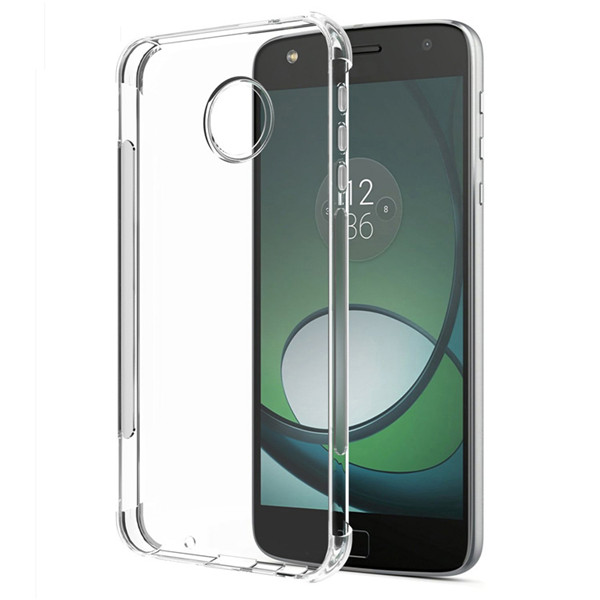 Motorola Z Play Phone Case Back Cover