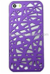 iPhone 5 5s Nest Snap On Hard Back Case Cover