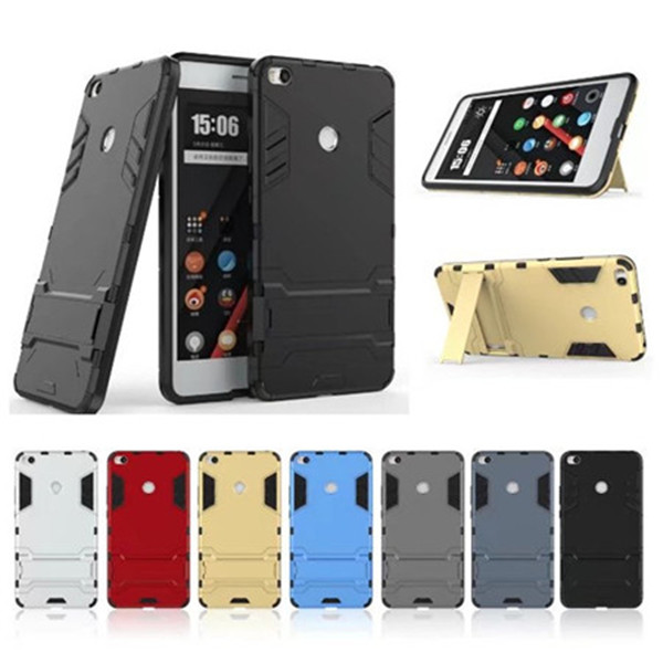 Shockproof Armour TPU Case for xiaomi Max 2
