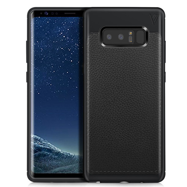 ​Samsung Galaxy Note 8  Soft Silicon leather case