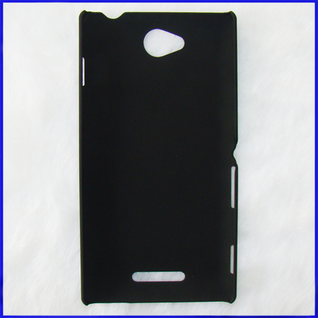 Sony S39H hybrid Case Cover