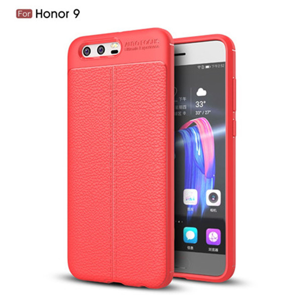 Top Quality Mobile Case TPU Case For Honor 9