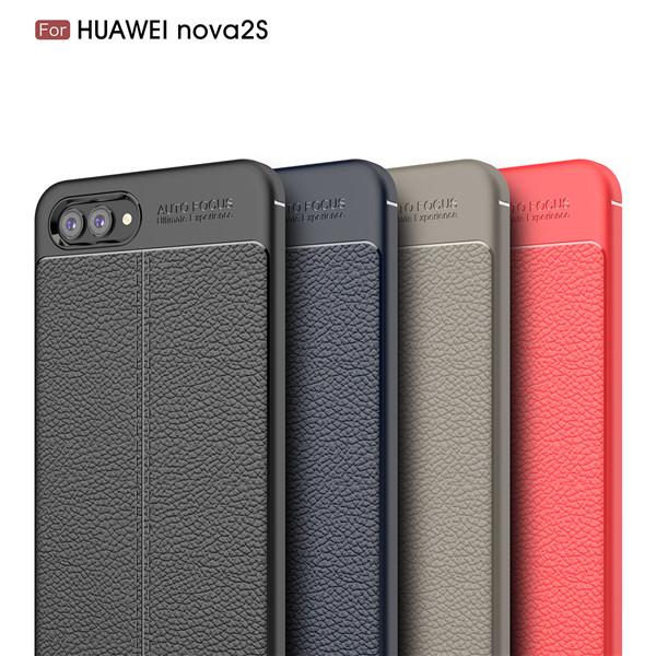 TPU phone case For Huawei Nova 2s