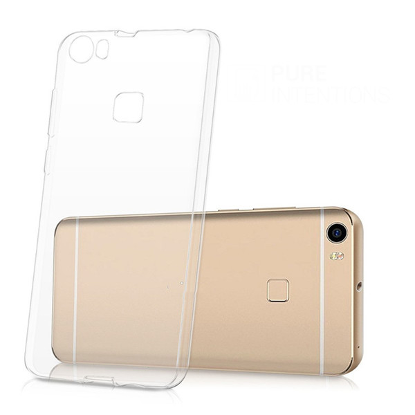 Transparent Crystal Case For Vivo Xplay 5