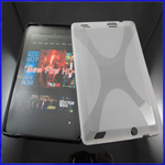 Kindle Fire HD X Line Tablet TPU Case