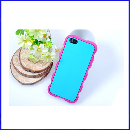 Cute Silicone Case for iphone 5 5G