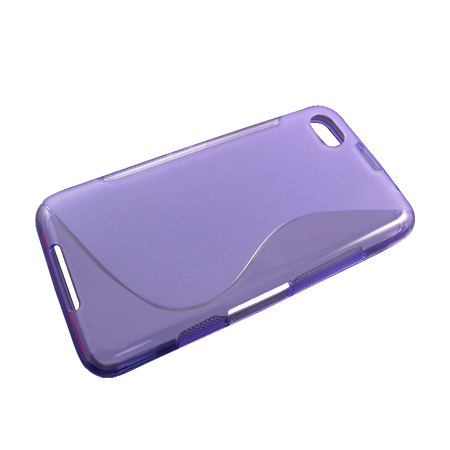 Blackberry A10 S Line TPU Gel Case